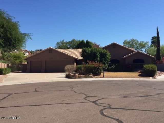 Photo of 3604 E TANO Court, Phoenix, AZ 85044