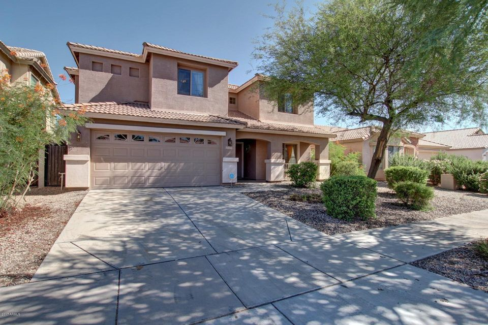 Photo of 21159 E ASPEN VALLEY Drive, Queen Creek, AZ 85142