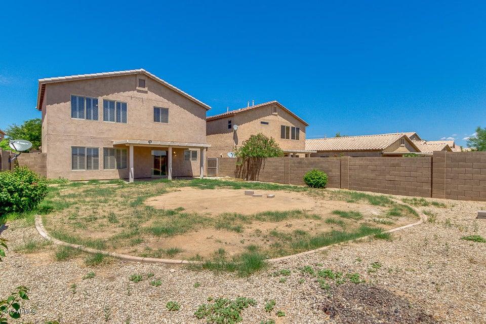 807 E TORTOISE Trail San Tan Valley, AZ 85143 - MLS #: 5646099