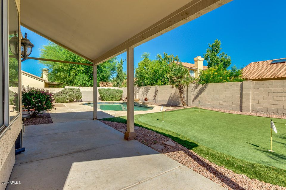 MLS 5644694 5602 W ORCHID Lane, Chandler, AZ Warner Ranch
