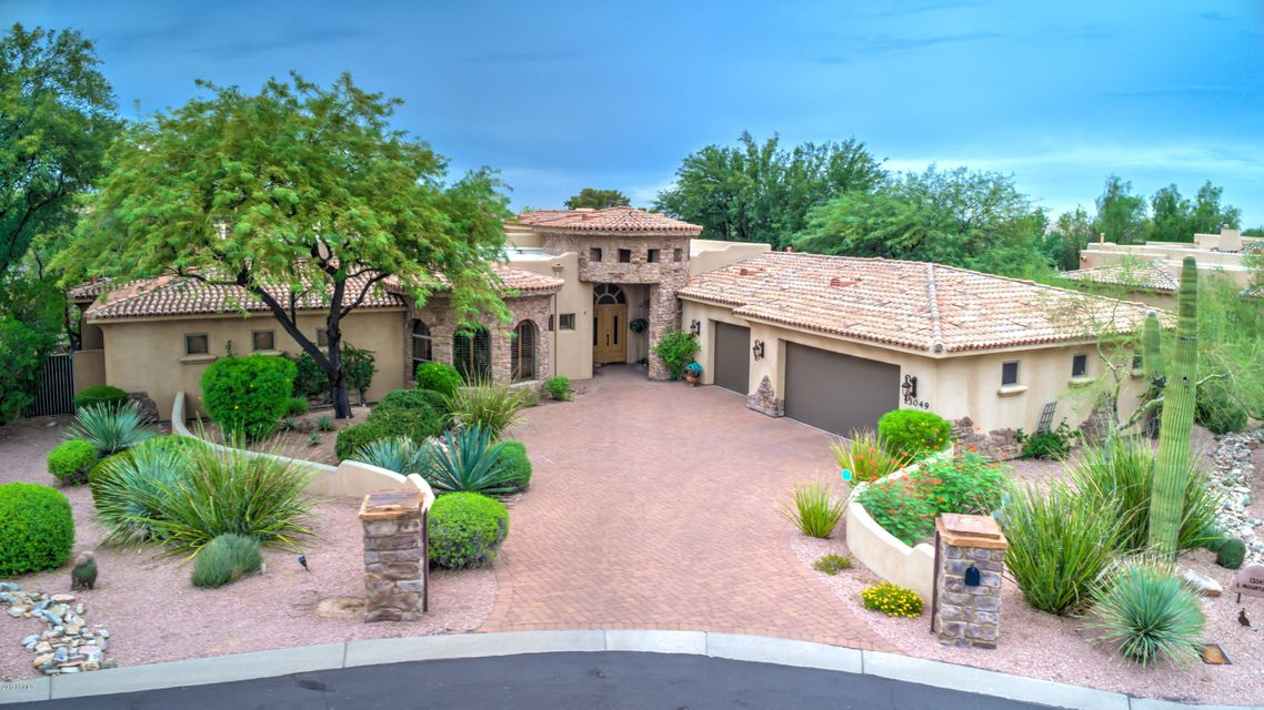13049 E MOUNTAIN VIEW Road Scottsdale, AZ 85259 - MLS #: 5641711