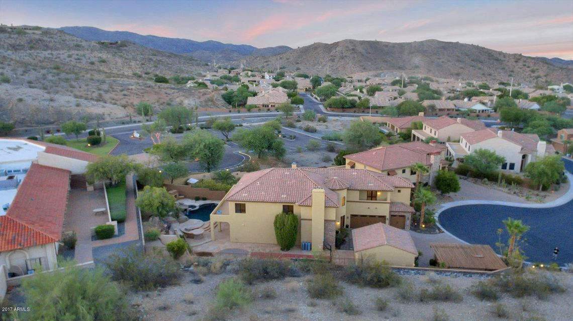 16420 S 23RD Way Phoenix, AZ 85048 - MLS #: 5644969
