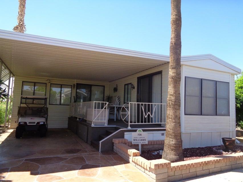 MLS 5644377 111 S GREENFIELD Road Unit 736, Mesa, AZ Mesa AZ Gated