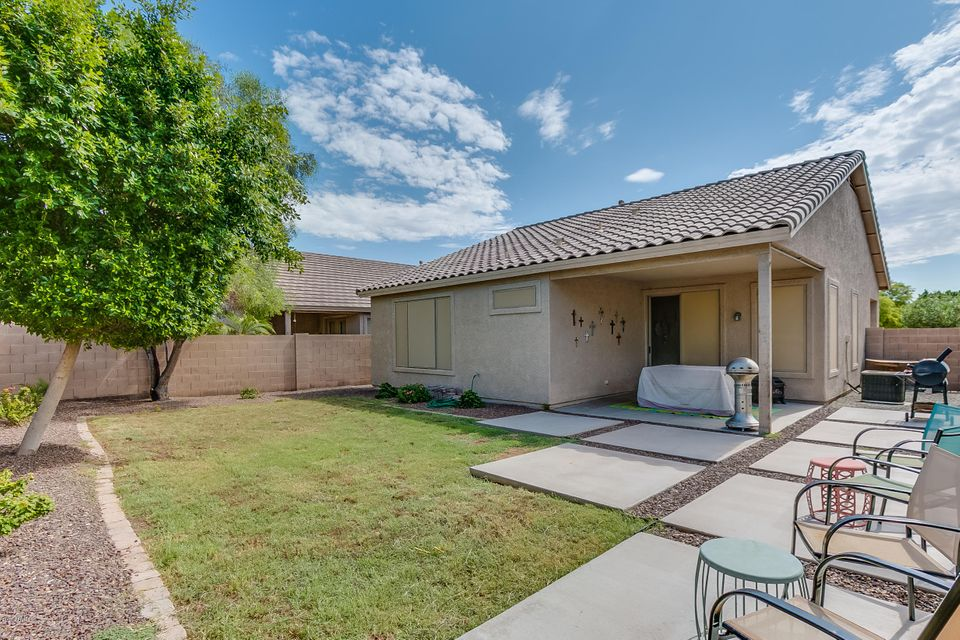 MLS 5647090 3206 N 127TH Lane, Avondale, AZ 85392 Avondale AZ Corte Sierra
