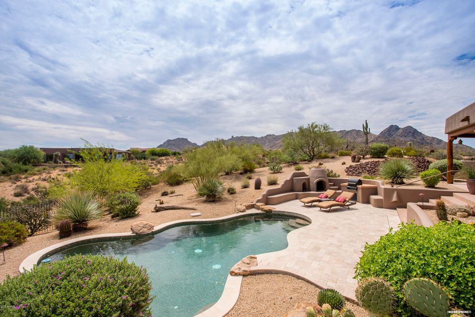 24795 N 119TH Place Scottsdale, AZ 85255 - MLS #: 5641996