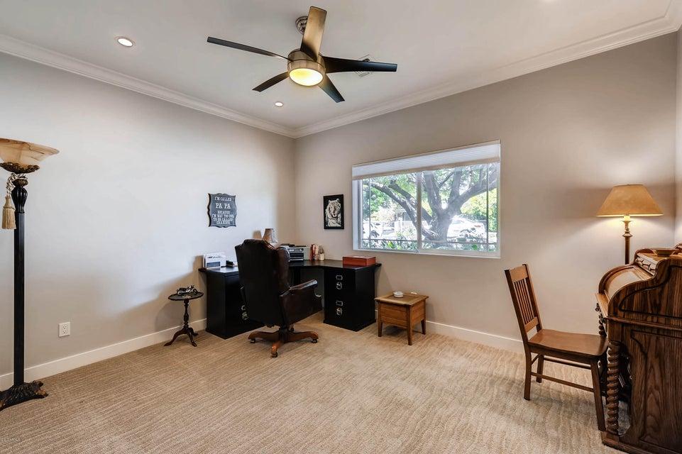 3841 E FAIRMOUNT Avenue Phoenix, AZ 85018 - MLS #: 5644861