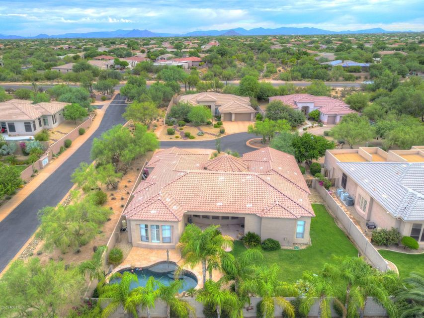 23267 N 77TH Way Scottsdale, AZ 85255 - MLS #: 5644833