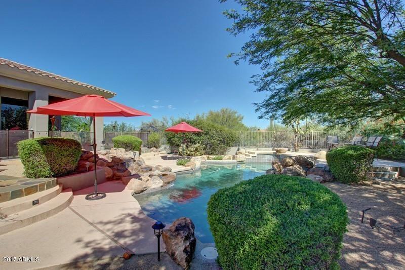 MLS 5646380 4502 E SIERRA SUNSET Trail, Cave Creek, AZ 85331 Cave Creek AZ Ashler Hills