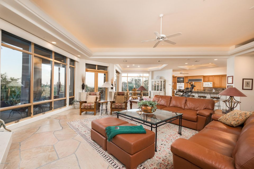 9231 E ANDORA HILLS Drive Scottsdale, AZ 85262 - MLS #: 5645054