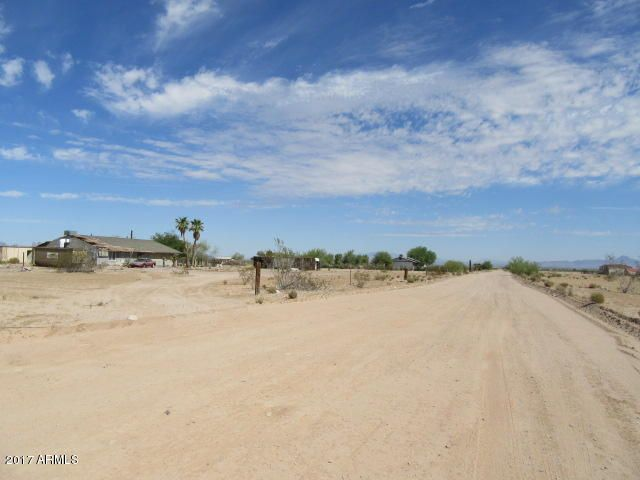 90XX S 538th (401-18-035) Avenue Tonopah, AZ 85354 - MLS #: 5640851