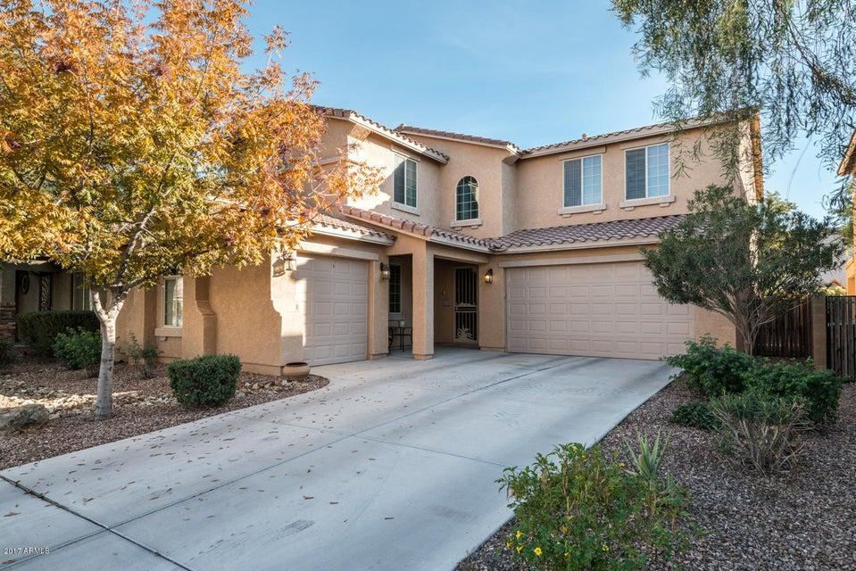 MLS 5644960 42515 W CORVALIS Lane, Maricopa, AZ 85138