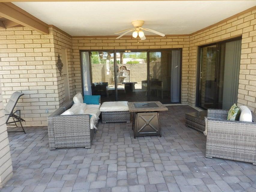8412 E VIA DE LOS LIBROS Scottsdale, AZ 85258 - MLS #: 5645007