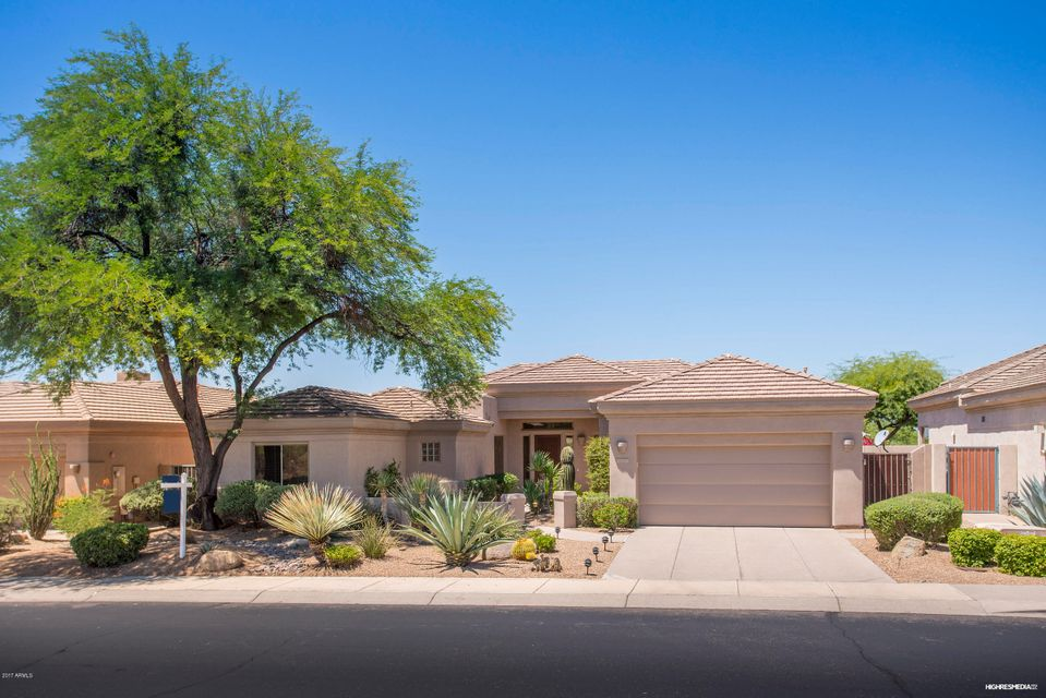 Photo of 34016 N 60th Place, Scottsdale, AZ 85266