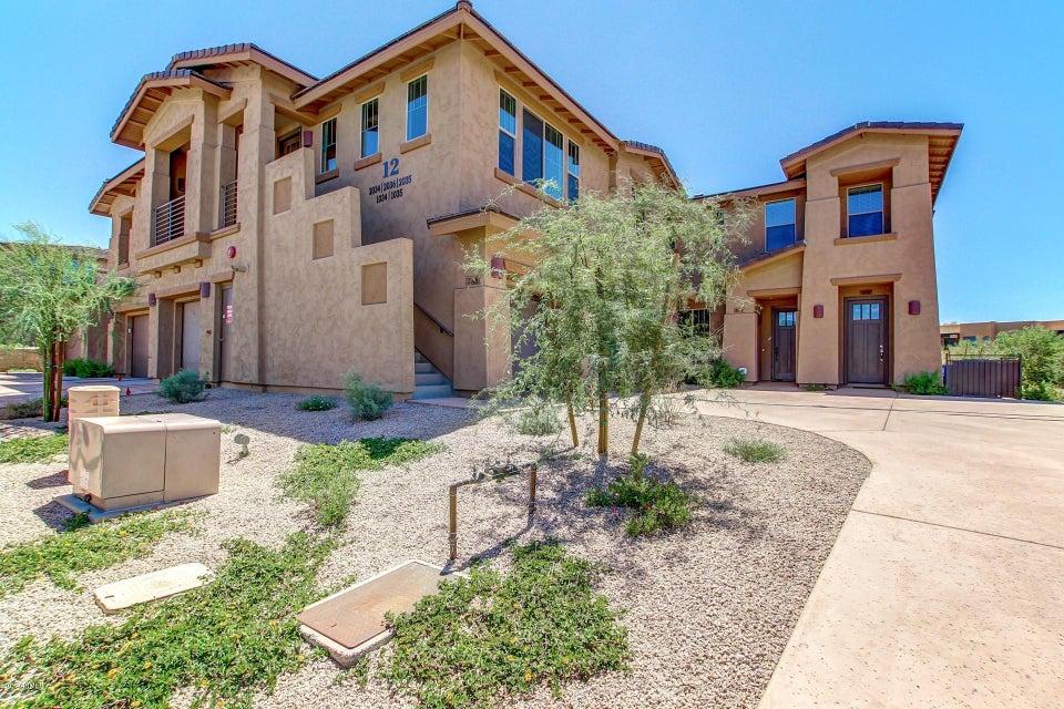 Photo of 10260 E WHITE FEATHER Lane #2036, Scottsdale, AZ 85262
