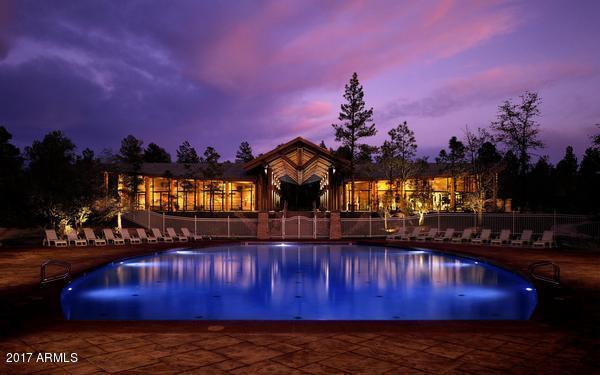 MLS 5594821 1002 N Indian Paintbrush Circle, Payson, AZ Payson AZ Luxury