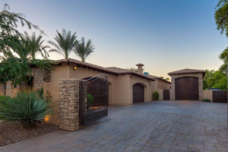 2562 E BIRCHWOOD Place Chandler, AZ 85249 - MLS #: 5645111