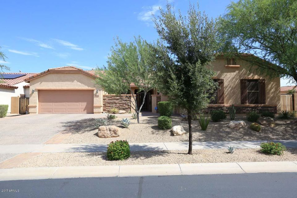 1510 W BRAMBLE BERRY Lane Phoenix, AZ 85085 - MLS #: 5645135