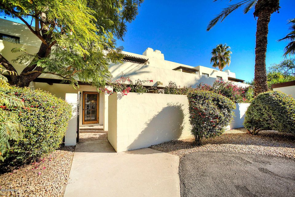 Photo of 5101 N CASA BLANCA Drive #19, Paradise Valley, AZ 85253