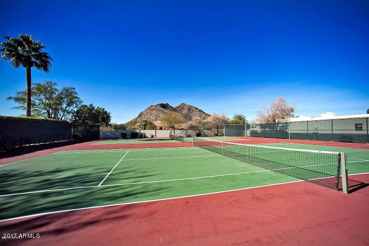 MLS 5645235 5101 N CASA BLANCA Drive Unit 19, Paradise Valley, AZ Paradise Valley AZ Gated