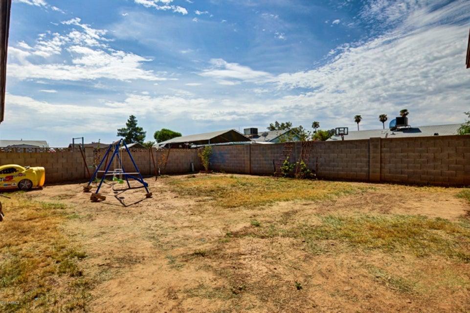 MLS 5645623 8809 W HEATHERBRAE Drive, Phoenix, AZ 85037 Phoenix AZ Sunrise Terrace