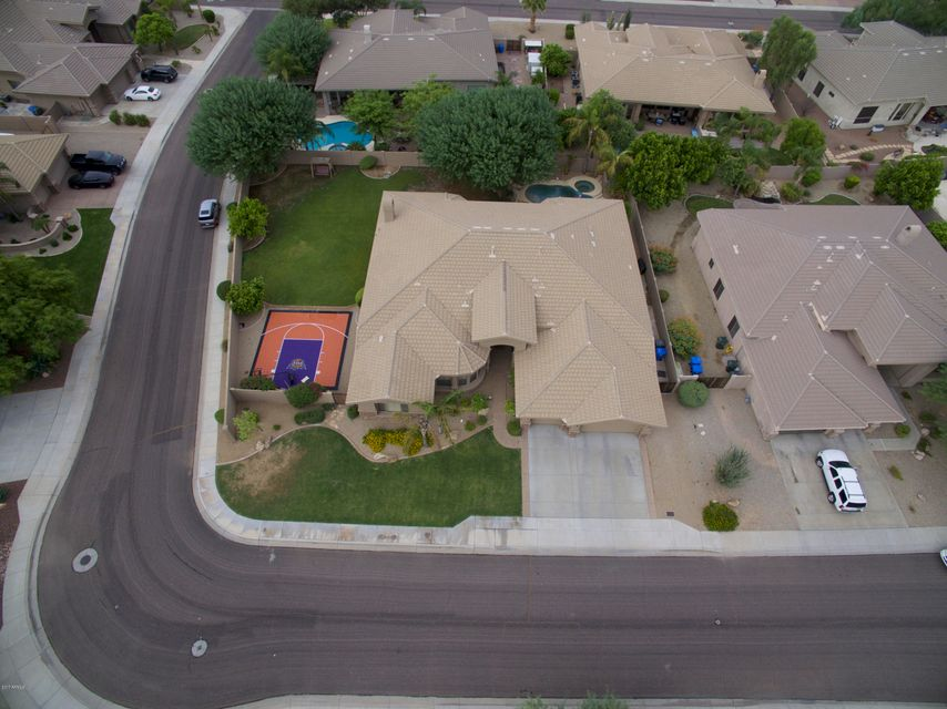MLS 5646748 25628 N LAWLER Loop, Phoenix, AZ 85083 Phoenix AZ Stetson Hills