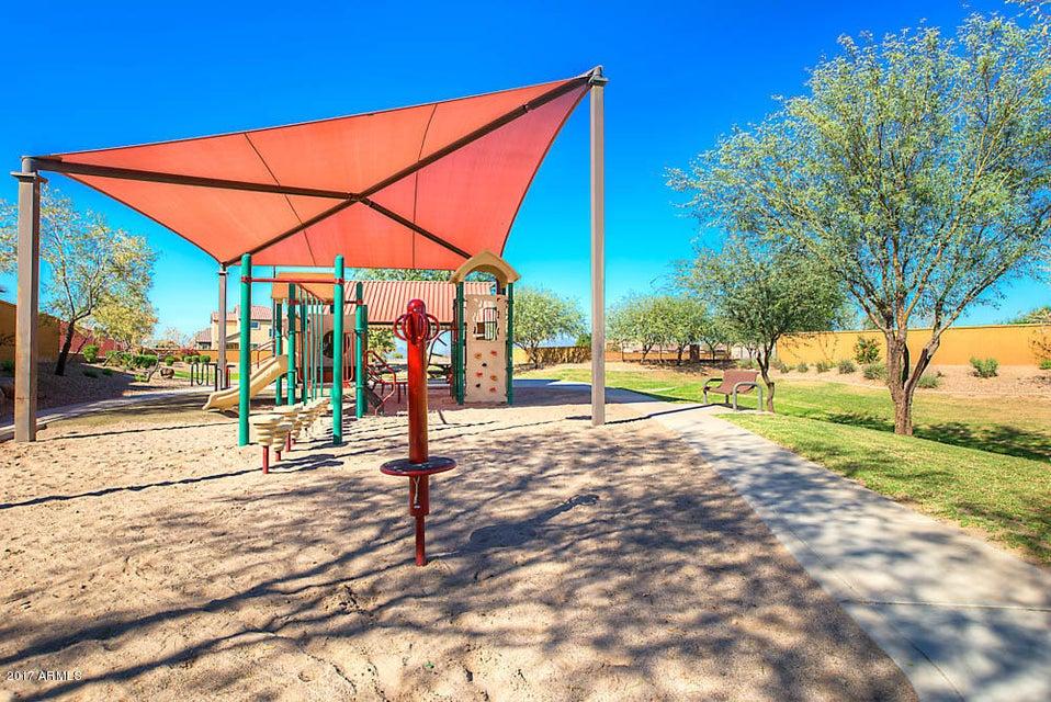 MLS 5645353 38151 W LA PAZ Street, Maricopa, AZ Maricopa AZ Newly Built