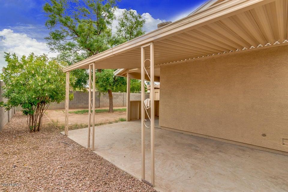 4631 E VINEYARD Road Phoenix, AZ 85042 - MLS #: 5645924