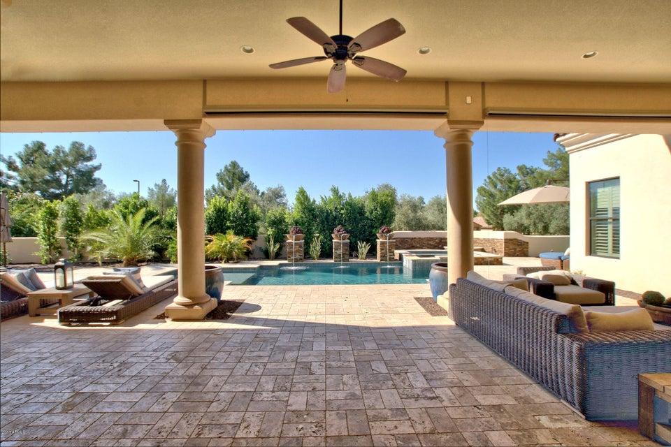 3800 S CLUBHOUSE Drive Unit 7 Chandler, AZ 85248 - MLS #: 5645395