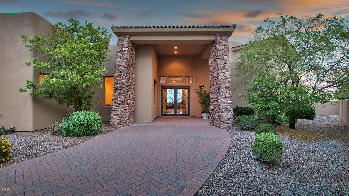 9714 N JAGGED Circle Fountain Hills, AZ 85268 - MLS #: 5645508