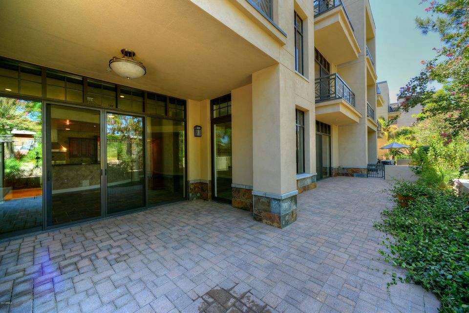 8 E BILTMORE Estate Unit 113 Phoenix, AZ 85016 - MLS #: 5645899