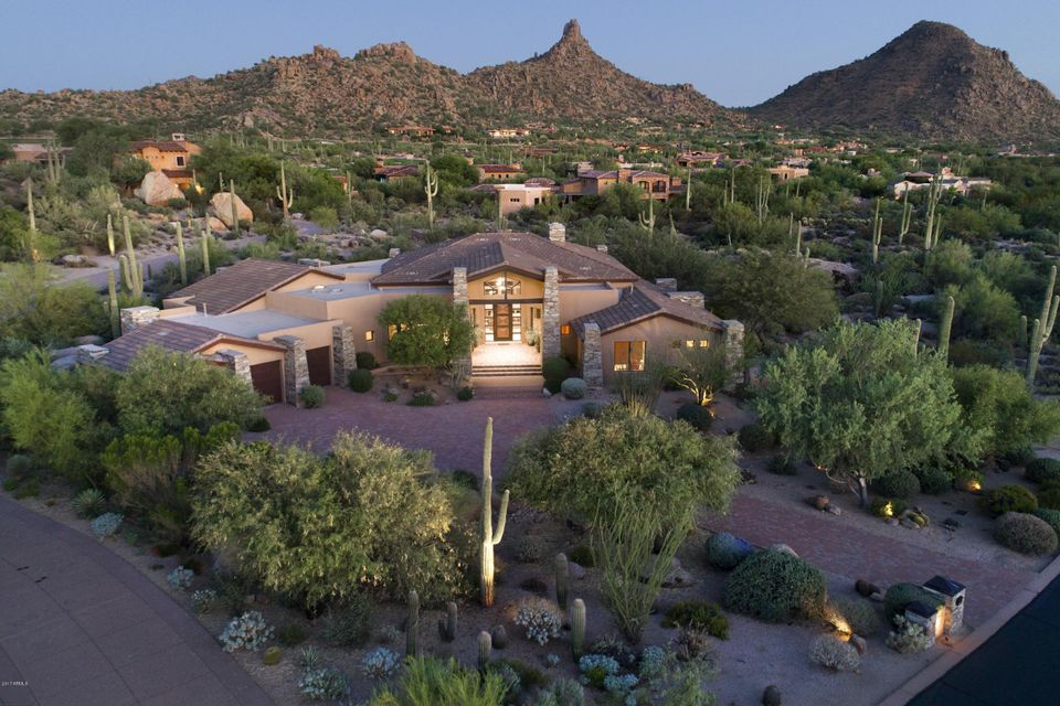 27975 N 96TH Place Scottsdale, AZ 85262 - MLS #: 5645492