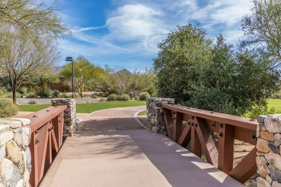 9455 E IRONWOOD Bend Scottsdale, AZ 85255 - MLS #: 5645337