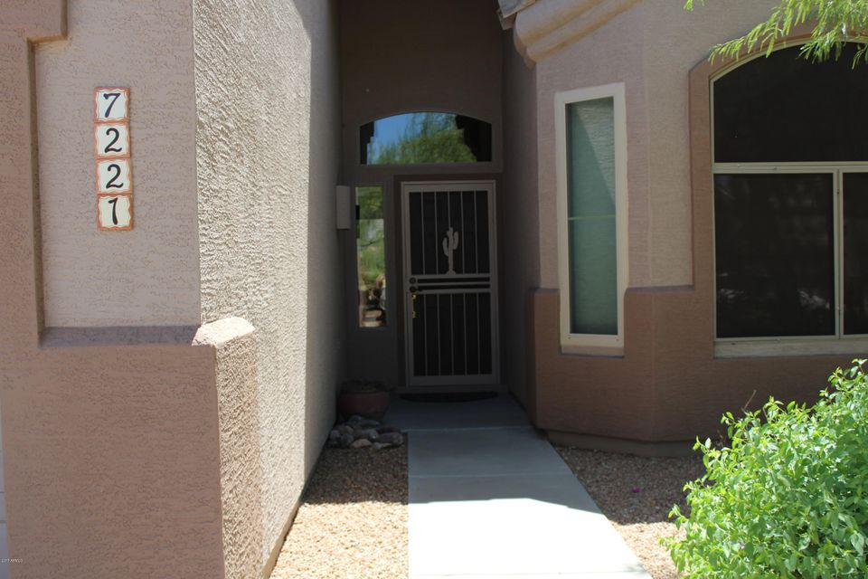 7221 E Canyon Wren Drive Gold Canyon, AZ 85118 - MLS #: 5653802
