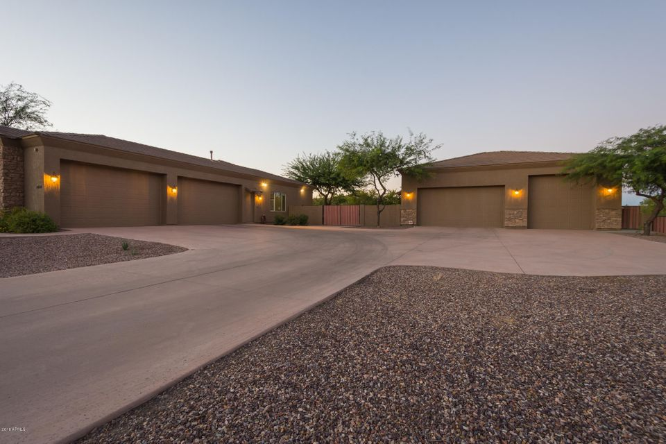 MLS 5645770 4664 E Sports Court, Gilbert, AZ 85298 Golf Homes