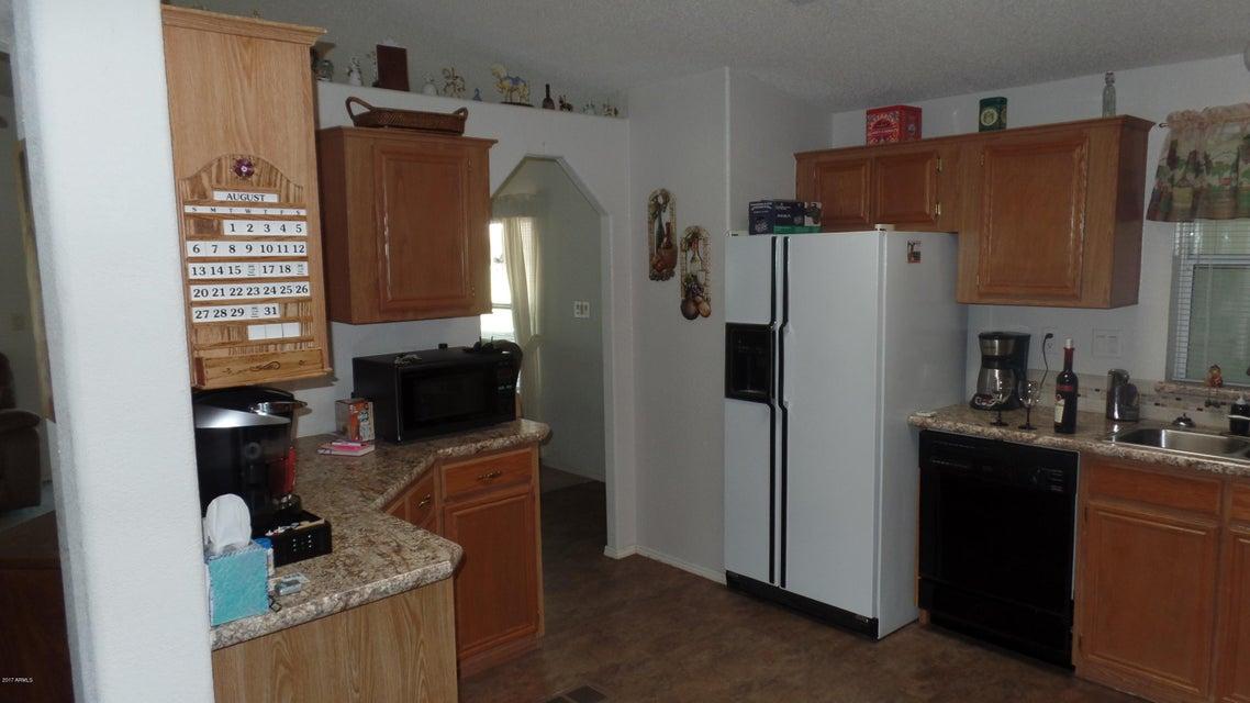 2228 N Gayridge Road Mesa, AZ 85215 - MLS #: 5646085