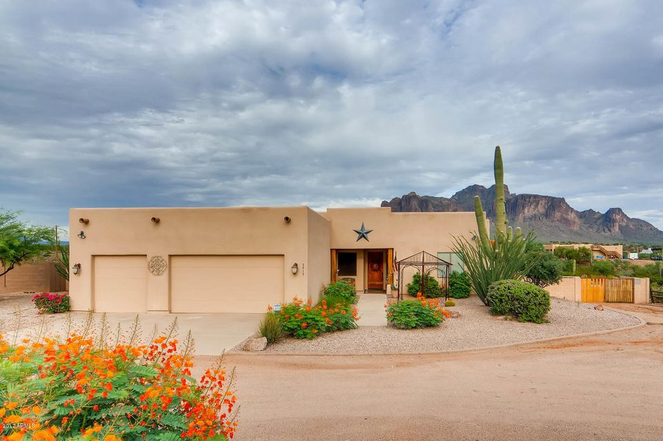 Photo of 3913 N DELL ARMI Trail, Apache Junction, AZ 85119