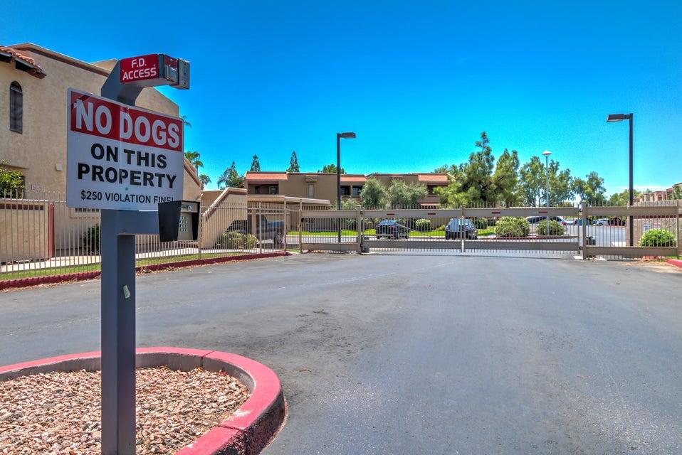 MLS 5645762 850 S RIVER Drive Unit 1012, Tempe, AZ Tempe AZ Gated