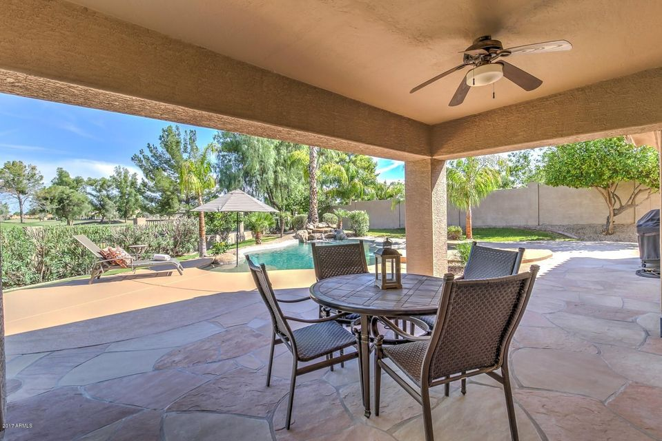 3772 S ROSEMARY Drive Chandler, AZ 85248 - MLS #: 5630435