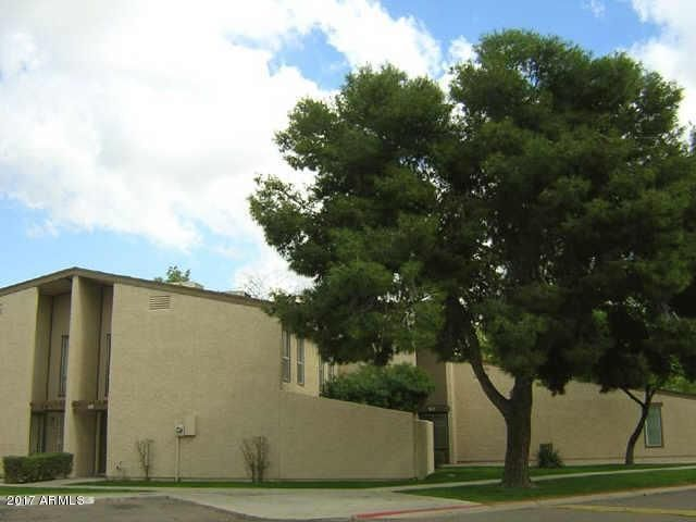 1051 S DOBSON Road Unit 115 Mesa, AZ 85202 - MLS #: 5645888