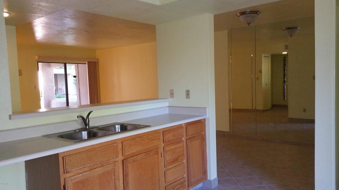 9450 N 94TH Place Unit 105 Scottsdale, AZ 85258 - MLS #: 5645775