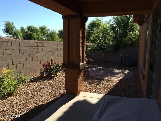 3847 E FRANCES Lane Gilbert, AZ 85295 - MLS #: 5646111