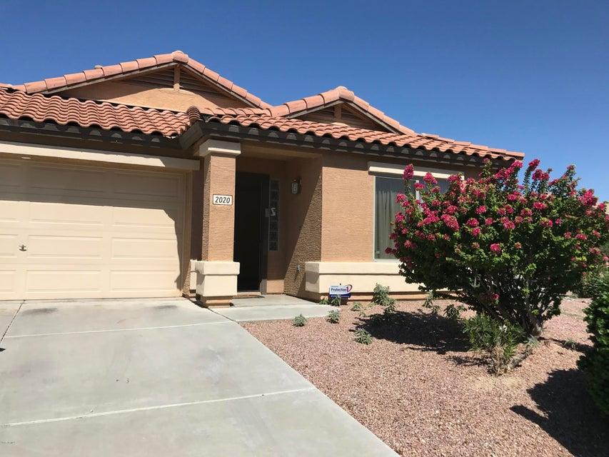 2020 S 160th Drive Goodyear, AZ 85338 - MLS #: 5645943