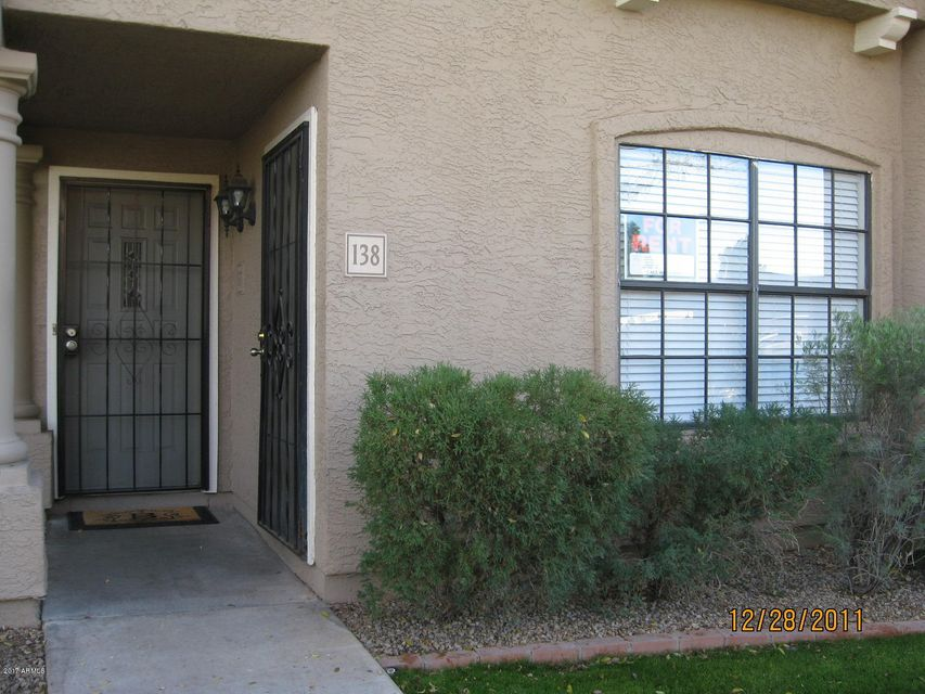 3491 N ARIZONA Avenue Unit 138 Chandler, AZ 85225 - MLS #: 5645969