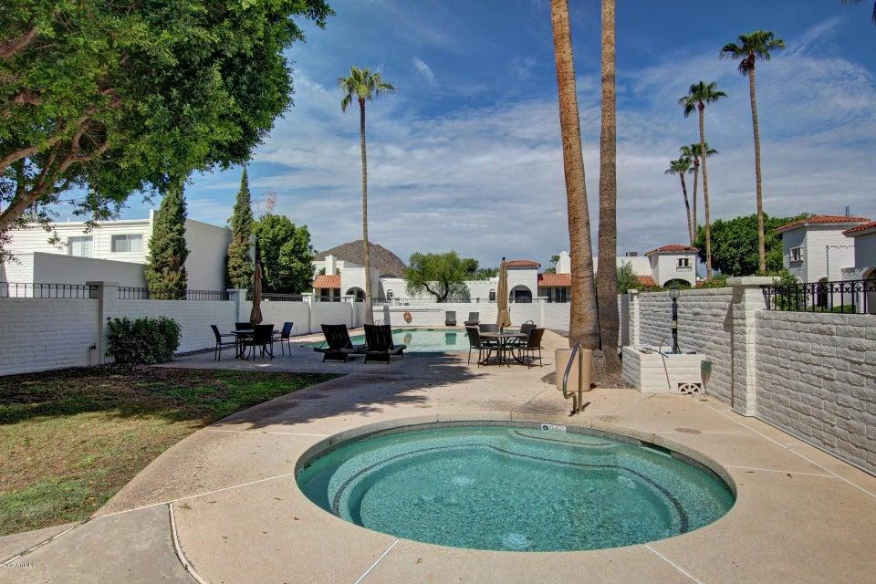 7125 E MCDONALD Drive Paradise Valley, AZ 85253 - MLS #: 5647130