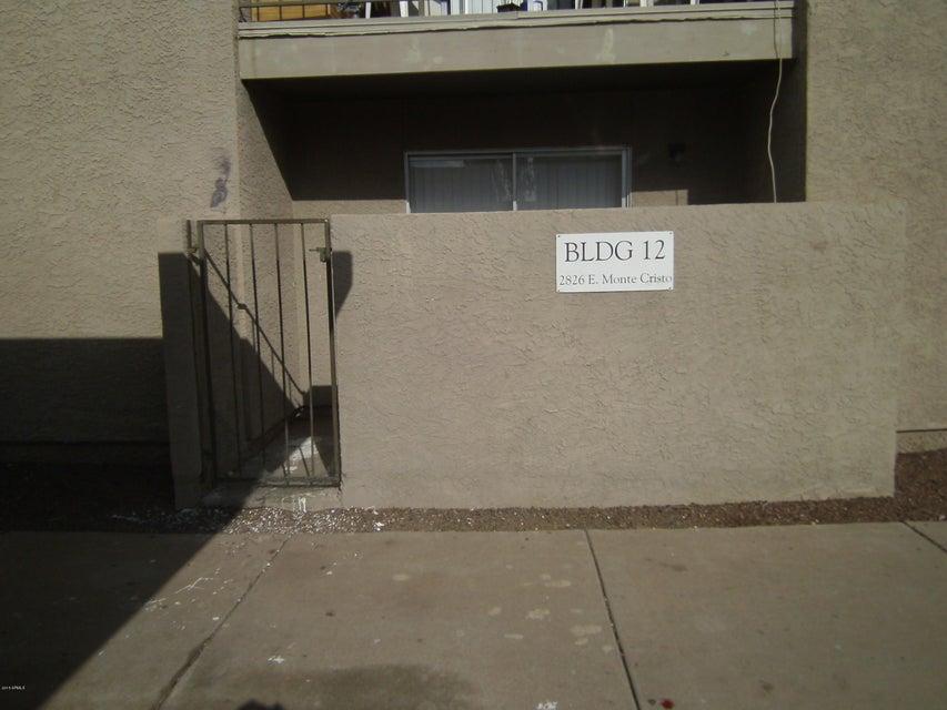 2826 E Monte Cristo Avenue Unit 203 Phoenix, AZ 85032 - MLS #: 5646053