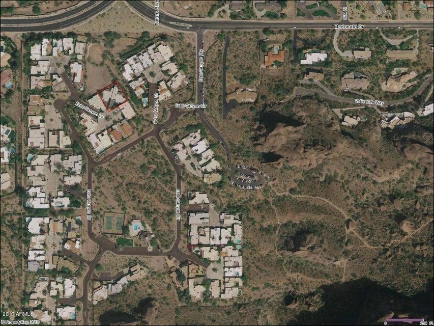 MLS 5646069 5915 N ECHO CANYON Lane, Phoenix, AZ 85018 Phoenix AZ Short Sale