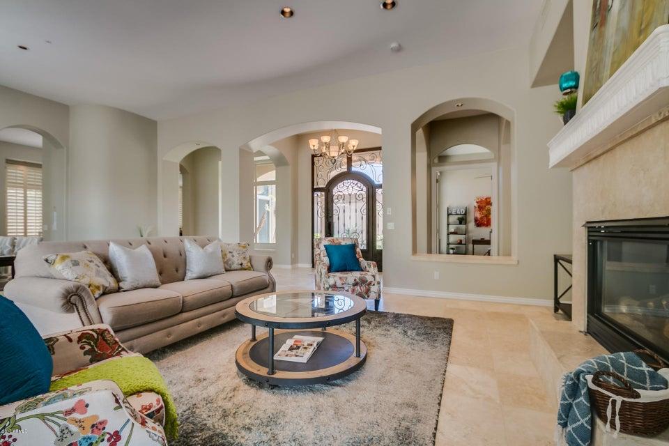 11540 E CARIBBEAN Lane Scottsdale, AZ 85255 - MLS #: 5586789