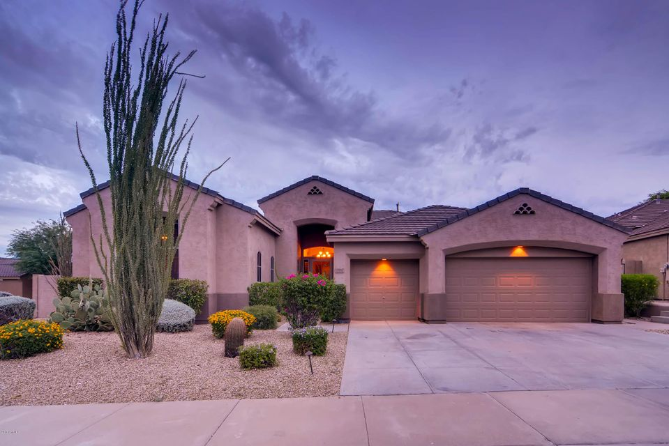 13557 E THOROUGHBRED Trail, Scottsdale AZ 85259