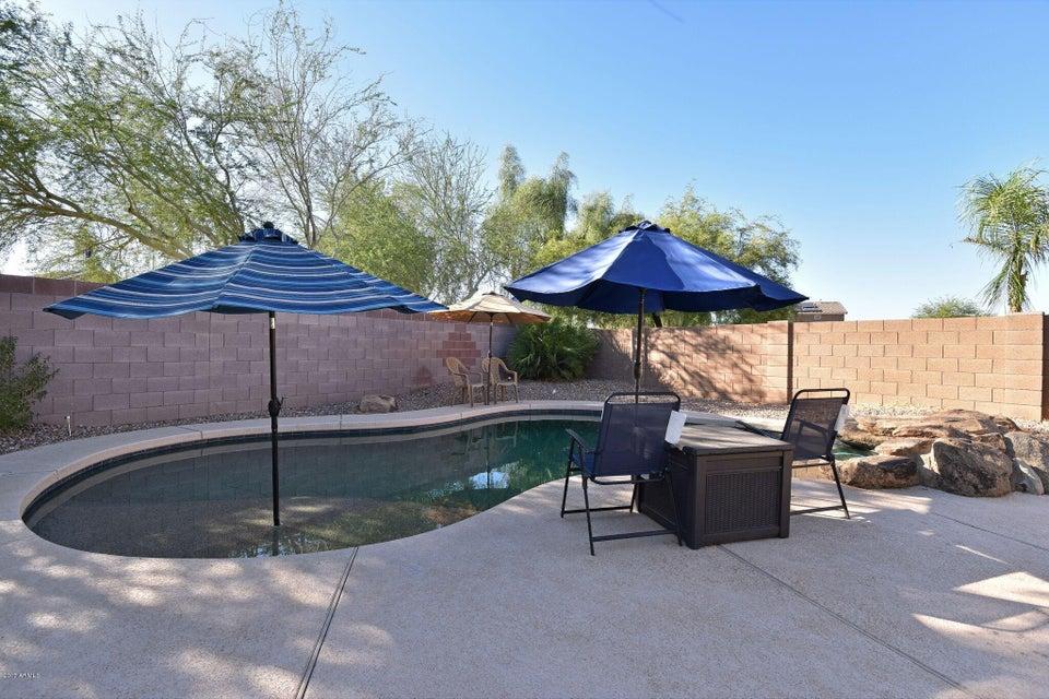 MLS 5646100 14862 N 162ND Lane, Surprise, AZ 85379 Surprise AZ Legacy Parc