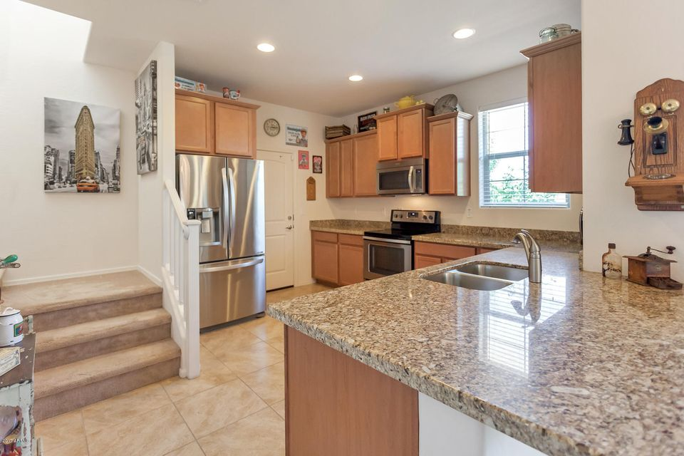 14771 N 177TH Avenue Surprise, AZ 85388 - MLS #: 5645658